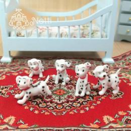 Собачки для кукол Пуаре