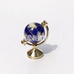 Глобус для кукол Шмидт синий
