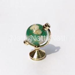 Глобус для кукол Шмидт зеленый