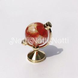 Глобус для кукол Шмидт красный