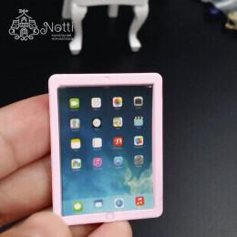Планшет для кукол Нил розовый