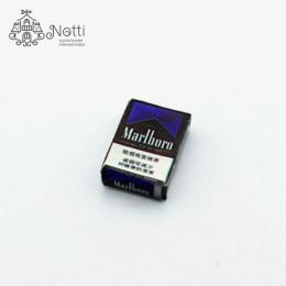 Сигареты Мальборо для кукол 03