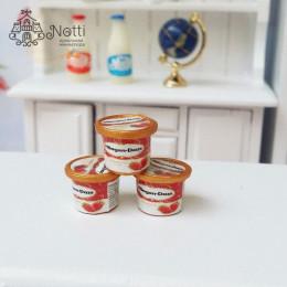 Набор Йогурт для кукол Галле