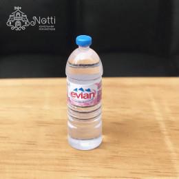 Минеральная вода для кукол Эвиан