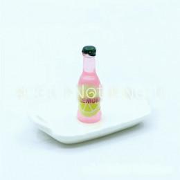 Газированный напиток для кукол Лимон
