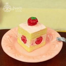 Пирожное для кукол Галатоне