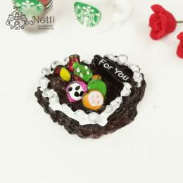 Пирожное для кукол Барлетта