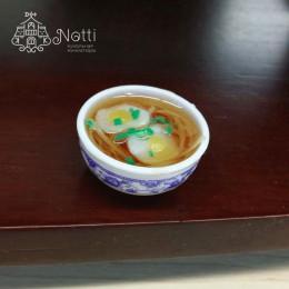Суп для кукол Самира
