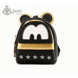 Рюкзак для куклы Бродерик черный