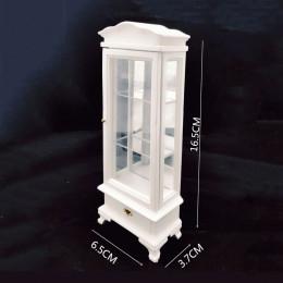 Шкаф горка для кукольного домика G03021