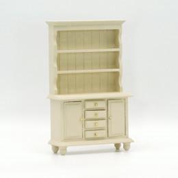 Шкаф для кукольного домика Лавр светлая охра