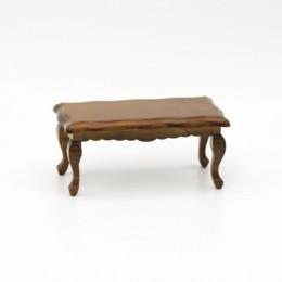 Столик для кукол Боаб орех