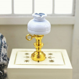 Декоративная лампа для кукол G08010