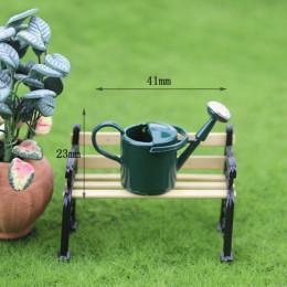 Лейка для кукол Ардон зеленая
