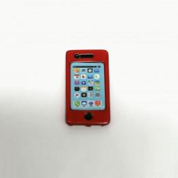 Смартфон для кукол красный G10339
