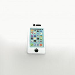 Смартфон для кукол белый G10340