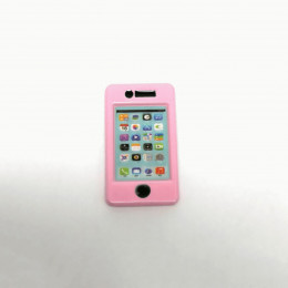 Смартфон для кукол розовый G10342