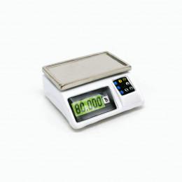 Весы кухонные для кукол электронные