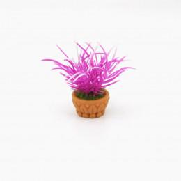 Цветок в горшке для кукол Джакас