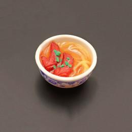 Суп для кукол Кольядо