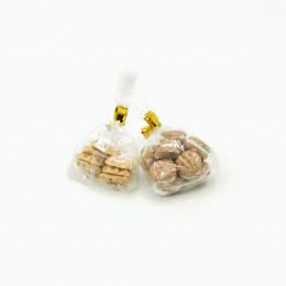 Набор печенья в пакетиках для кукол 20 шт. Милла