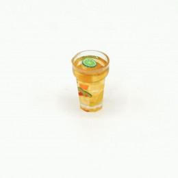 Напиток для кукол цитрус-лайм