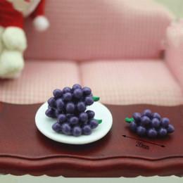 Виноград для кукол Лидс 1 шт.