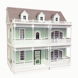 Кукольный домик 1:12 Виктория М