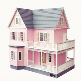Кукольный домик 1:12 Джордан