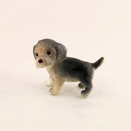 Собачка для кукол Арчи