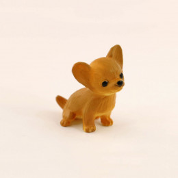 Собачка для кукол Вуд
