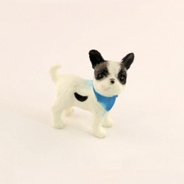 Собачка для кукол Гард
