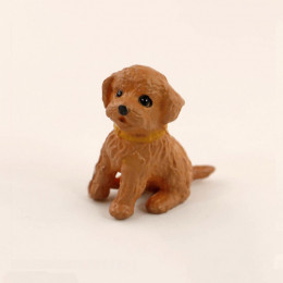 Собачка для кукол Марик