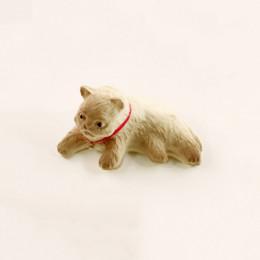 Кот для кукол Лютер