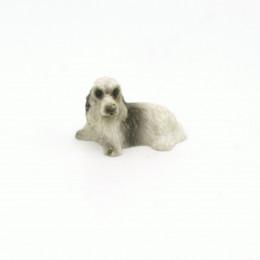 Собачка для кукол Бинго