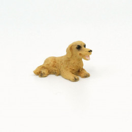 Собачка для кукол Баттер