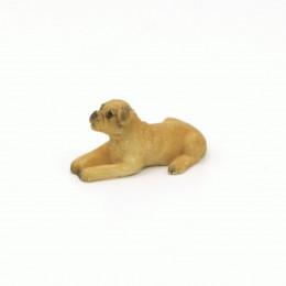 Собачка для кукол Витас