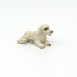 Собачка для кукол Орни