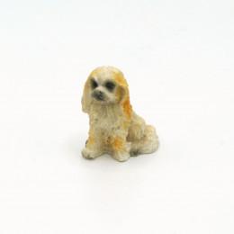 Собачка для кукол Ридж