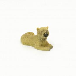 Собачка для кукол Рекс