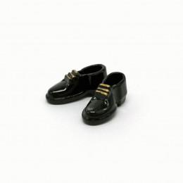 Туфли для кукол Кристиан черные