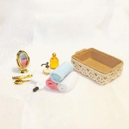 Парфюмерный набор для кукол Орсе