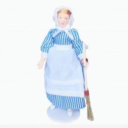 Житель кукольного домика Оливия