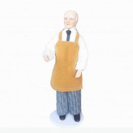 Житель кукольного домика Томас