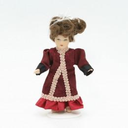 Житель для кукольного домика Айнар