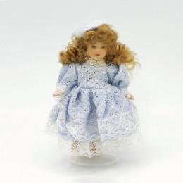 Житель для кукольного домика Виола