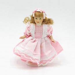 Житель для кукольного домика Алиса