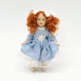 Житель для кукольного Виолетта