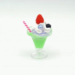 Мороженое для кукол мятное